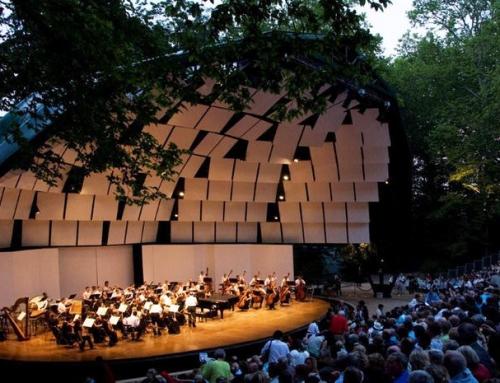 Le festival de piano de la Roque d'Anthéron débute ce soir!